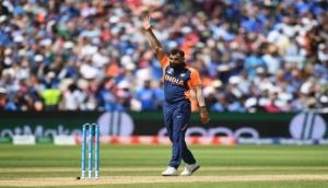 World Cup 2019: ये बड़ा कारनामा करने वाले पहले भारतीय गेंदबाज बने मोहम्मद शमी