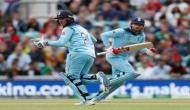 World Cup 2019: जानी बेयरस्टो और जेसन रॉय ने रचा इतिहास, भारत के खिलाफ नहीं कर पाई थी कोई टीम ये कारनामा