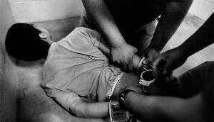 Uttar Pradesh: 20-year-old man dies in police custody, cop suspended