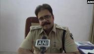 Case registered against unknown persons after celebratory gunshots outside Akash Vijayvargiya's office