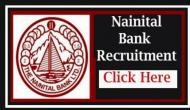 Nainital Bank Recruitment 2019: Vacancy alert for SO and PO post! Read complete details before apply