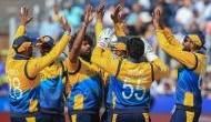 Nicholas Pooran's maiden century went in vain as Sri Lanka beat West Indies by 23 runs