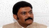 Karnataka: Congress MLA Anand Singh resigns from Assembly