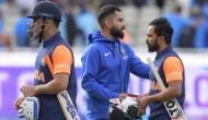 World Cup 2019: धोनी-जाधव ने जानबूझकर हरवाया मैच ! दिग्गजों ने लगाए बड़े आरोप