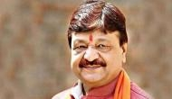 'Kachhe Khiladi hain': Kailash Vijayvargiya on son Akash thrashing official