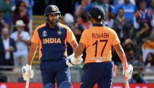 Expecting a lot from Rishabh Pant at the onset is not right: Rohit Sharma