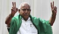 कर्नाटक में सरकार बनाने की कोशिश में बीजेपी, येदियुरप्पा बोले- मोदी से मिलने के बाद करूंगा निर्णय