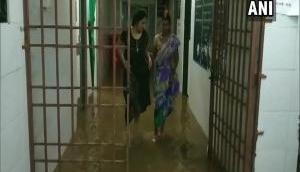 Mumbai rains: Govt-run hospital in Raigad floods after heavy downpour