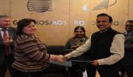 Gaganyaan: ISRO teams up with Russian company to train Indian astronauts