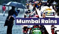 Mumbai Rains: From waterlogged streets to heavy traffic; check out some dreadful visuals of 'city of dreams'