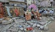 Vandalisation of temple, violence in Old Delhi condemnable: Congress