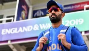 दिनेश कार्तिक ने लगाया बड़ा आरोप, मध्यम क्रम बल्लेबाजो को नहीं मिले ज्यादा मौके