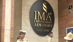SIT brings IMA owner Mansoor Khan to India