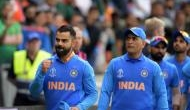 India beat Bangladesh by 28 runs to qualify for World Cup semis