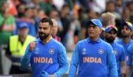 वेस्टइंडीज दौरे कोे लेकर आई बड़ी अपडेट, अब इस दिन होगा भारतीय टीम का चयन