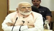 Unacceptable, no matter whose son: PM Modi on Akash Vijayvargiya
