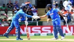 World Cup 2019: रोहित और राहुल की जोड़ी ने रचा इतिहास, कोई भारतीय सलामी जोड़ी नहीं कर पाई ऐसा