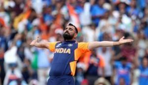 World Cup 2019: बौखलाए पाकिस्तान ने मोहम्मद शमी को लेकर की ओछी हरकत, बोला- मुसलमान है तो..