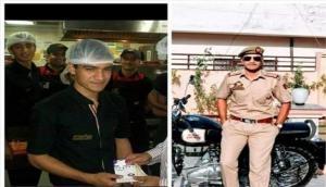 घर-घर जाकर डिलीवरी करता था पिज्जा, अब पुलिस अफसर बनकर अपराधियों को पहुंचाता है हवालात