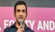 धोनी ने छक्का लगा भारत को दिलाया था विश्व कप, भड़के गौतम गंभीर, बोले-पूरी भारतीय टीम..