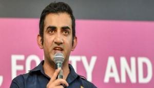 गौतम गंभीर ने विराट कोहली को लेकर दिया बड़ा बयान, बोले- धोनी की वजह से पहुंचे इस लेवल तक