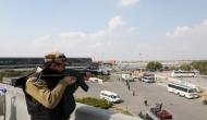लाहौर एयरपोर्ट पर फायरिंग के बाद फैली दहशत, दो लोगों की मौत, भारी संख्या में सुरक्षाबल तैनात