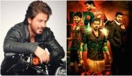 Shah Rukh Khan to shake leg with Ilayathalapathy Vijay in Bigil for a special song?
