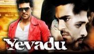 Ram Charan Teja and Allu Arjun starrer Yevadu to get a remake in Hindi; Milap Zaveri to direct