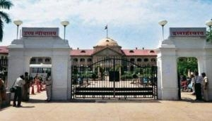Allahabad High Court resumes work after summer vacation