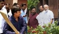 आकाश विजयवर्गीय पर भड़के PM मोदी बोले- 'विधायक खोना पड़े, तो यही सही..लेकिन बाहर निकालो'