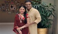 Maine Pyar Kiya actress Bhagyashree's husband held in gambling racket case