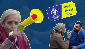 बिजनेसमैन महिंद्रा 87 साल की क्रिकेट फैन 'दादी मां' से हुए खुश, ऑफर कर दिया ये बड़ा तोहफा
