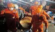 Ratnagiri: Six dead, 19 missing in Maharashtra dam breach