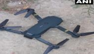 Security Alert: Pakistani drone enters Indian border for 3rd consecutive day