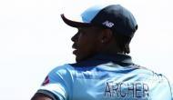 World Cup 2019: जोफ्रा आर्चर ने रचा इतिहास, इंग्लैंड का कोई गेंदबाज नहीं कर पाया ऐसा
