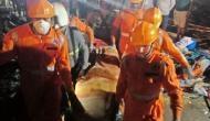 Maharashtra: Tiware dam in Ratnagiri breached, 6 dead, 23 missing
