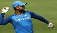 Indian selector reveals why Rishabh Pant replaced Shikhar Dhawan in World Cup
