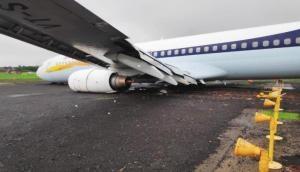 Maharashtra: 75 flights cancelled at Mumbai airport