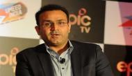 सहवाग ने केएल राहुल की मैच विनिंग पारी के बाद ऋषभ पंत पर कसा तंज, बोले- पंत को सिर्फ बोलना आता है
