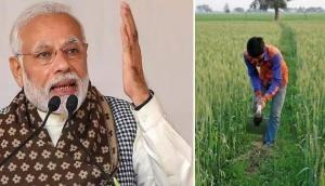 प्रधानमंत्री किसान योजना : ग्रामीण अर्थव्यवस्था को पुनर्जीवित करने पर जोर