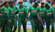 भारत दौरे से पहले हड़ताल पर बांग्लादेश की क्रिकेट टीम, वेतन बढ़ाने की मांग