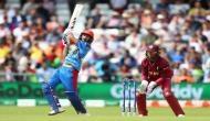 World Cup 2019: अफगानिस्तान का कोई बल्लेबाज नहीं कर पाया जो कारनाम वो कर दिखाया 18 साल के इस बल्लेबाज ने