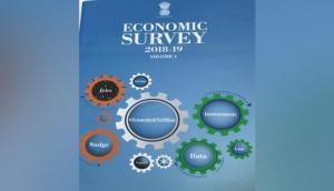 Key highlights of India Economic as Depicted in Survey 2018-19