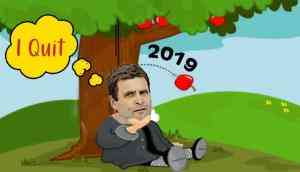 Rahul Gandhi resigns: Not a bad idea in the long run