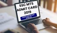 SSC MTS 2019: एडमिट कार्ड हुए जारी, कर्मचारी चयन आयोग ने दिए ये जरुरी निर्देश