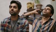 Ayushmann Khurrana gets his gay-partner in Rajkummar Rao for Shubh Mangal Zyada Saavdhan