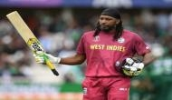 Chris Gayle gets a spot as West Indies announces ODI squad for India series
