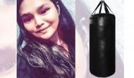 पंचिंग बैग से प्रैक्टिस करने के दौरान बेहोश हुई 20 साल की युवा मुक्केबाज, हुई मौत