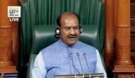 Lok Sabha Speaker condoles loss of lives in Jalore bus tragedy
