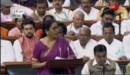 Budget 2019: मोदी सरकार ने दी गुलामी की परंपरा से मुक्ति, बजट का नाम बदल हिंदी मेें किया 'बही खाता'